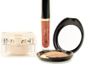 CS By Medex Make-up