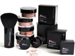 MiiCosmetics Make-Up