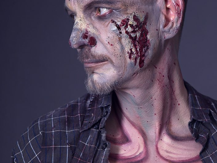 Special Effects FX Make-up